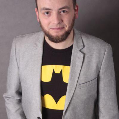 Łukasz Młotkowski