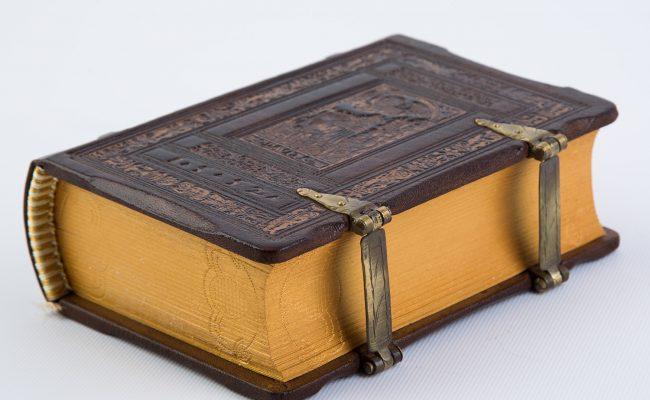 Biblia Veteris Testamenti