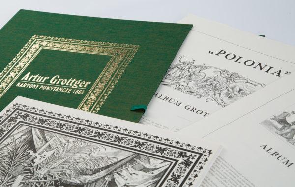 Kartony powstańcze 1863