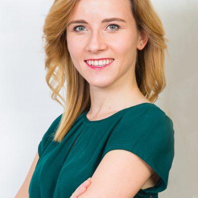 Paulina Młotkowska