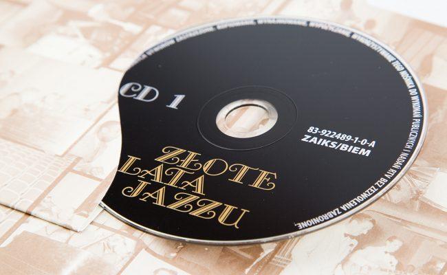 Złote Lata Jazzu